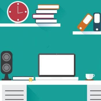 vector-flat-office-illustration