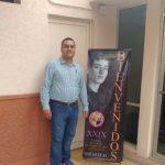 Foto del perfil de Prof. Fernando Navarro